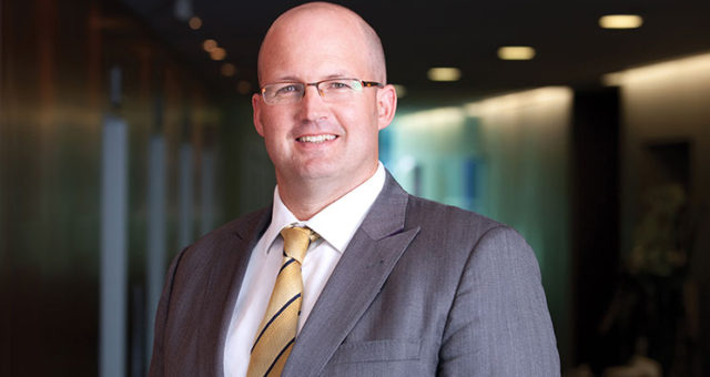 First Gas appoints Chief Executive